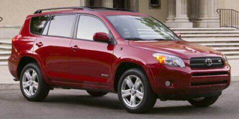 2007 Toyota RAV4 for sale at Crown Automotive of Lawrence Kansas in Lawrence KS