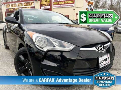 2013 Hyundai Veloster for sale at High Rated Auto Company in Abingdon MD