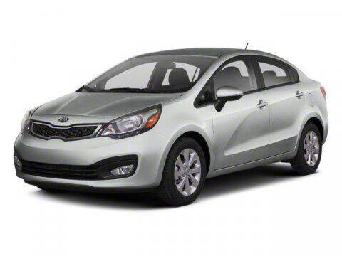 2013 Kia Rio for sale at Wally Armour Chrysler Dodge Jeep Ram in Alliance OH