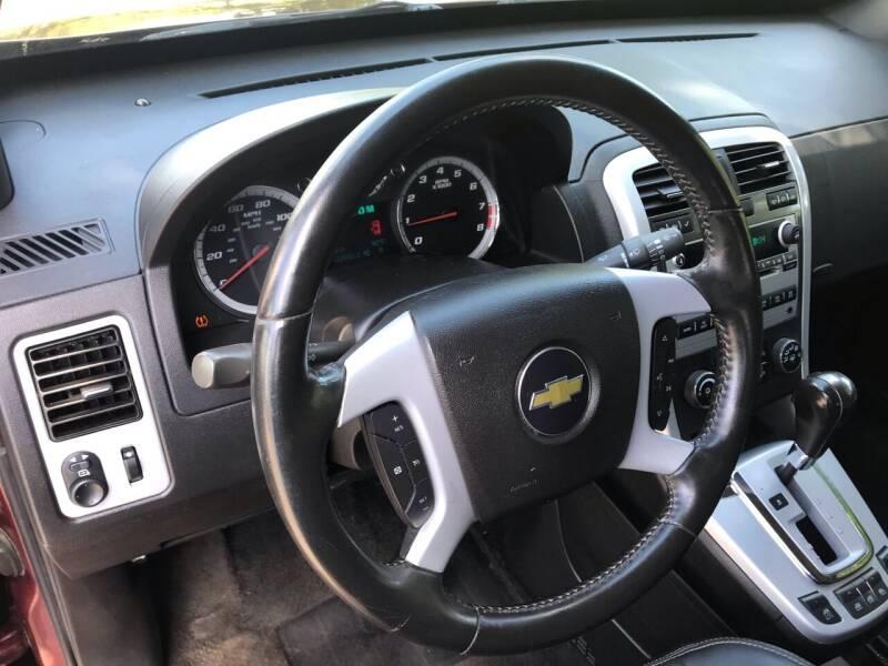 2008 Chevrolet Equinox Sport 4dr SUV - Westampton NJ