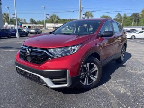 2020 Honda CR-V for sale at Mike Schmitz Automotive Group in Dothan AL