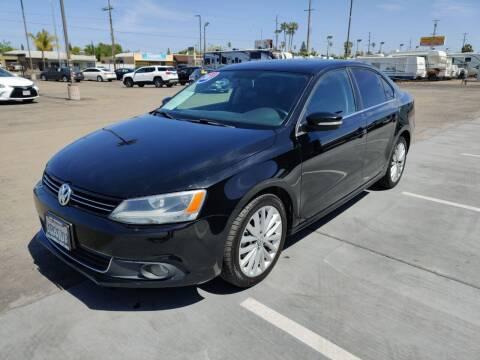2011 Volkswagen Jetta for sale at California Motors in Lodi CA
