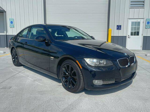 2009 BMW 3 Series for sale at B&M Motorsports in Springfield IL