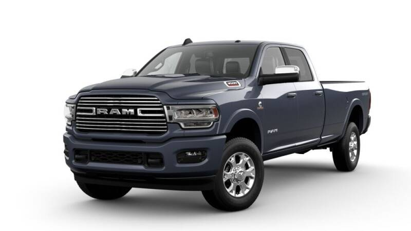 2022 RAM Ram Pickup 3500 for sale in Island City, OR