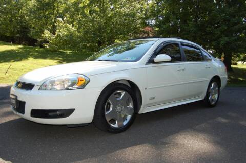 2009 Chevrolet Impala for sale at New Hope Auto Sales in New Hope PA