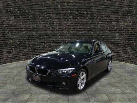 2013 BMW 3 Series for sale at Montclair Motor Car in Montclair NJ