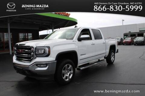 2016 GMC Sierra 1500 for sale at Bening Mazda in Cape Girardeau MO