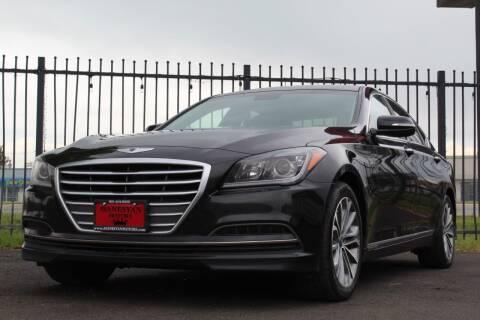 2015 Hyundai Genesis for sale at Avanesyan Motors in Orem UT