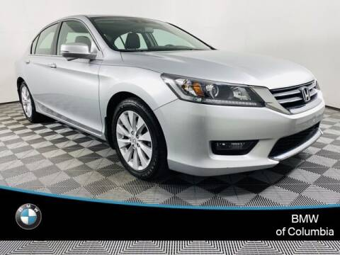 2014 Honda Accord for sale at Preowned of Columbia in Columbia MO