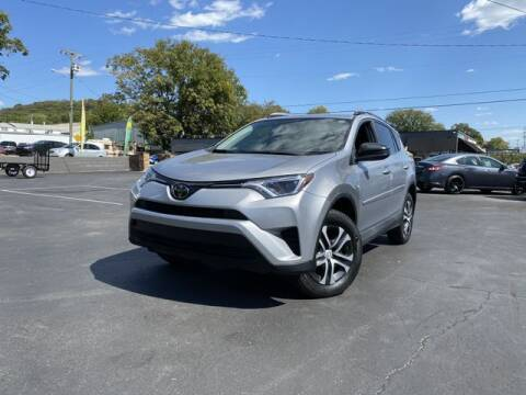 2017 Toyota RAV4 for sale at Auto Credit Group in Nashville TN