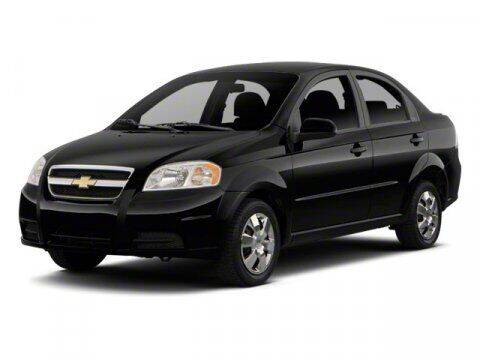 2010 Chevrolet Aveo for sale at Automart 150 in Council Bluffs IA