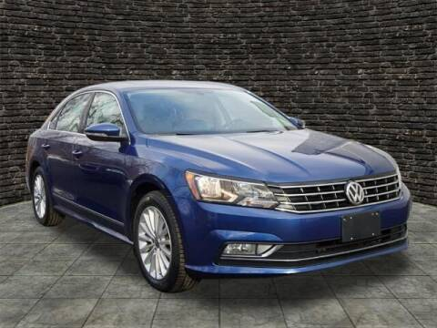 2016 Volkswagen Passat for sale at Ron's Automotive in Manchester MD