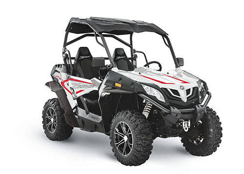 2021 CF Moto ZForce 800 Trail for sale at Power Edge Motorsports- Millers Economy Auto in Redmond OR