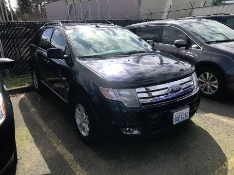 2008 Ford Edge for sale at Car Craft Auto Sales Inc in Lynnwood WA