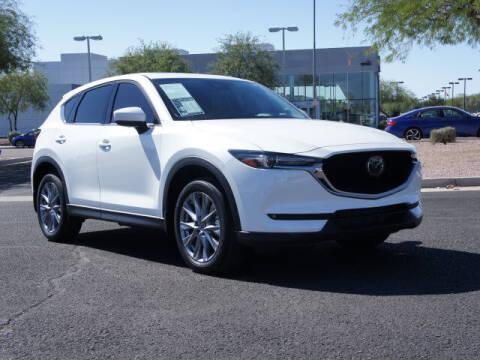 2021 Mazda CX-5 for sale at CarFinancer.com in Peoria AZ