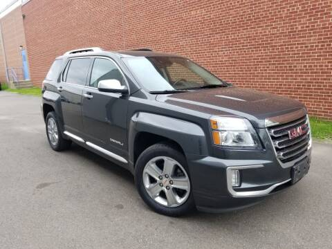 2017 GMC Terrain for sale at Minnesota Auto Sales in Golden Valley MN