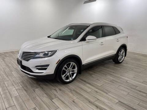 2015 Lincoln MKC for sale at TRAVERS GMT AUTO SALES - Traver GMT Auto Sales West in O Fallon MO