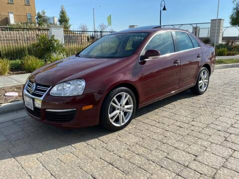 2005 Volkswagen Jetta for sale at IE Dream Motors-Upland in Upland CA