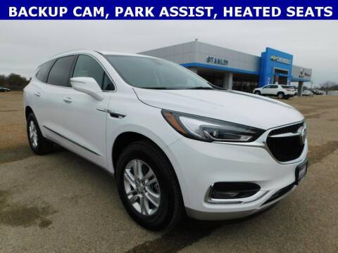 2021 Buick Enclave for sale at Stanley Chrysler Dodge Jeep Ram Gatesville in Gatesville TX