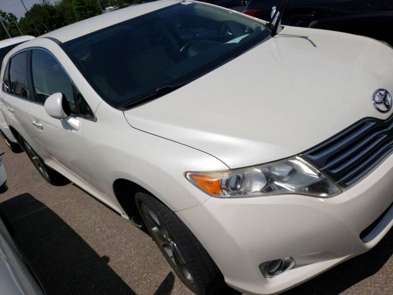 2009 Toyota Venza for sale in Metairie, LA