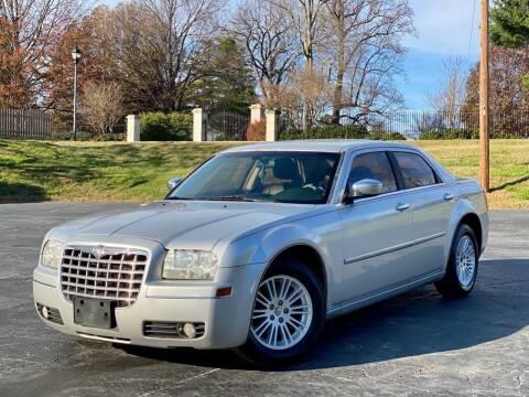 2010 Chrysler 300 for sale at Sebar Inc. in Greensboro NC
