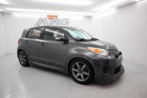 2010 Scion xD for sale at Alta Auto Group LLC in Concord NC