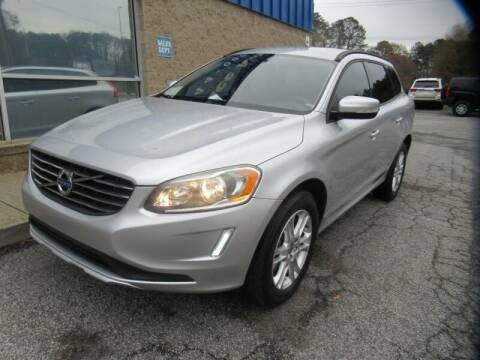 2015 Volvo XC60 for sale at 1st Choice Autos in Smyrna GA