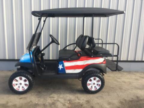 2007 Club Car Precedent for sale at Jim's Golf Cars & Utility Vehicles - DePere Lot in Depere WI