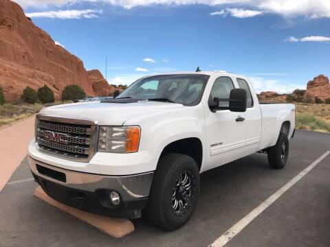 2013 GMC Sierra 3500HD for sale at Kingdom Autohaus LLC in Landisville PA