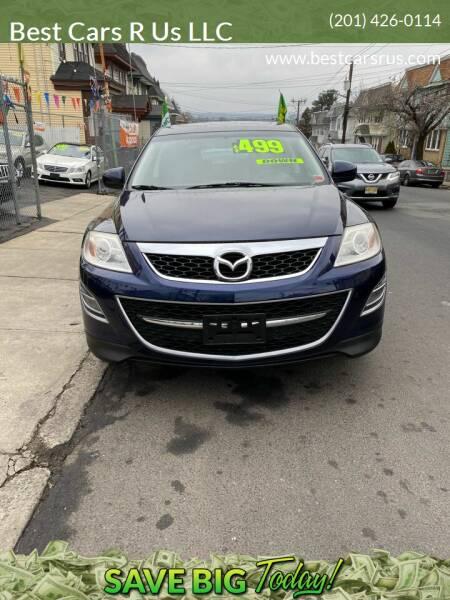 2012 Mazda CX-9 for sale at Best Cars R Us LLC in Irvington NJ