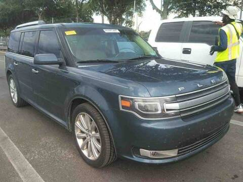 2016 Ford Flex for sale at Gulf South Automotive in Pensacola FL