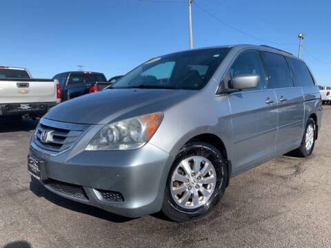 2008 Honda Odyssey for sale at Superior Auto Mall of Chenoa in Chenoa IL