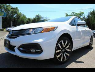 2014 Honda Civic for sale at Rockland Automall - Rockland Motors in West Nyack NY
