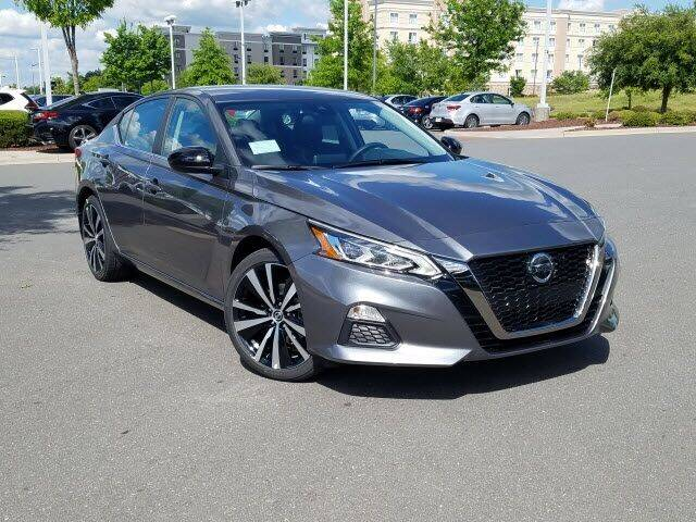 2021 Nissan Altima for sale in Rock Hill, SC