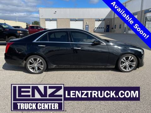 2014 Cadillac CTS for sale at Lenz Auto - Coming Soon in Fond Du Lac WI