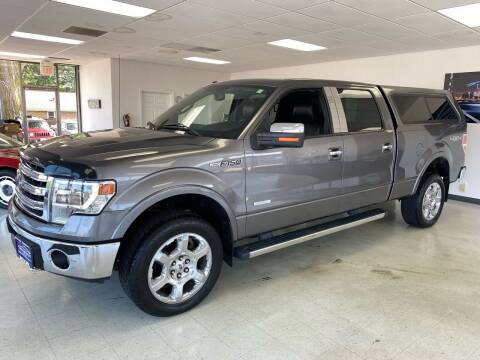 2013 Ford F-150 for sale at Used Car Outlet in Bloomington IL