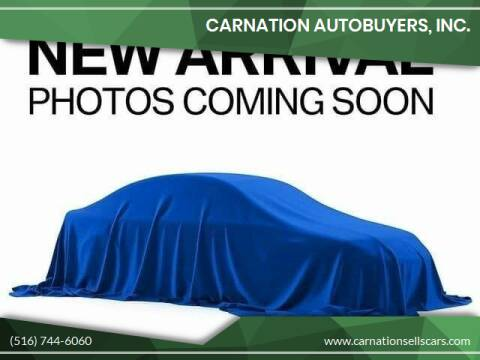 2012 Nissan Sentra for sale at CarNation AUTOBUYERS, Inc. in Rockville Centre NY