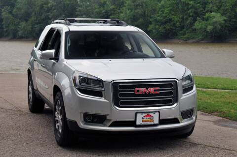 2016 GMC Acadia for sale at Auto House Superstore in Terre Haute IN