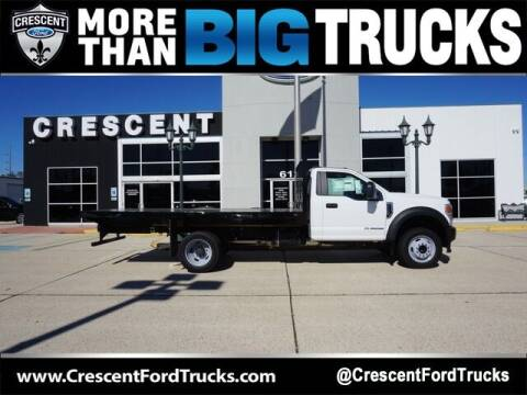 2020 Ford F-450 Super Duty for sale at Crescent Ford in Harahan LA