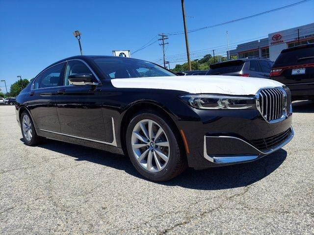2022 BMW 7 Series for sale in Newton, NJ