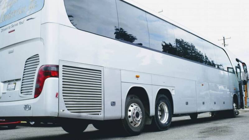 2011 Setra S 417 1dr Commercial - Seattle WA