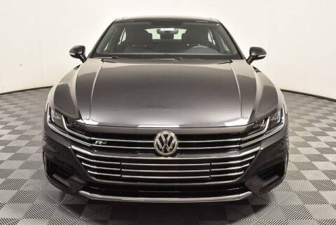2020 Volkswagen Arteon for sale at Southern Auto Solutions - Georgia Car Finder - Southern Auto Solutions-Jim Ellis Volkswagen Atlan in Marietta GA