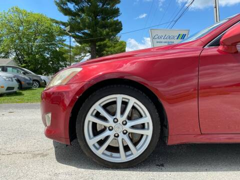 2006 Lexus IS 350 for sale at Car Logic in Wrightsville PA