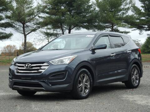 2013 Hyundai Santa Fe Sport for sale at My Car Auto Sales in Lakewood NJ