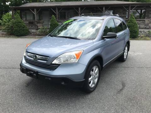 2008 Honda CR-V for sale at Highland Auto Sales in Boone NC