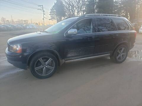 2009 Volvo XC90 for sale at Northwoods Auto & Truck Sales in Machesney Park IL