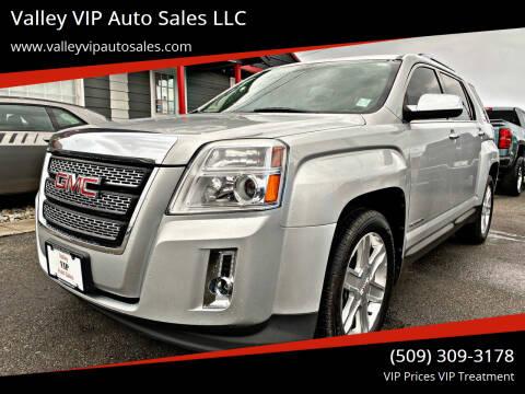 2011 GMC Terrain for sale at Valley VIP Auto Sales LLC in Spokane Valley WA