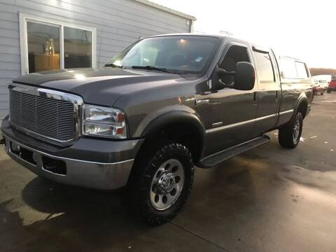 2005 Ford F-350 Super Duty for sale at EPM in Auburn WA