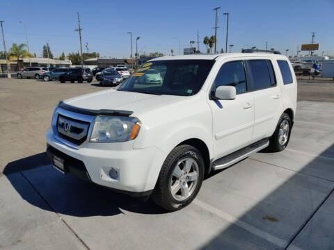 2009 Honda Pilot for sale at California Motors in Lodi CA