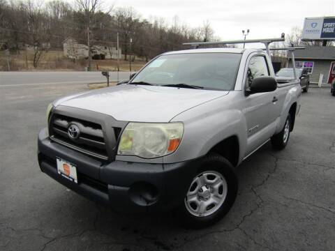 2010 Toyota Tacoma for sale at Guarantee Automaxx in Stafford VA